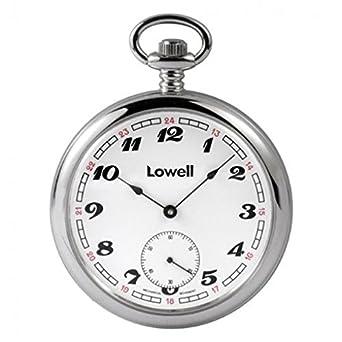 Taschenuhr Herren po8101 – Lowell