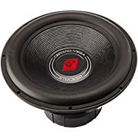 CERWIN VEGA ST154D Stroker 2400 Watts Max 4 Ohms/1200Watts RMS Power Handling 15-Inch Dual Voice Coil