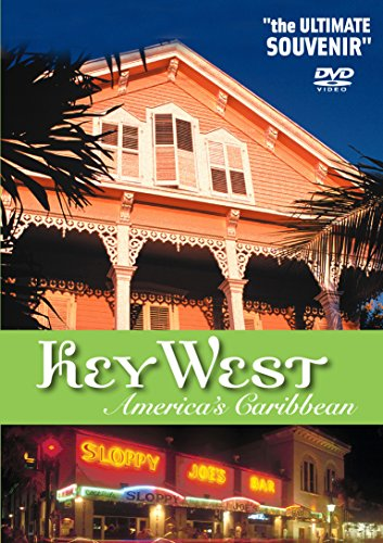 Key West - America's Caribbean (Best Caribbean Diving Destinations)