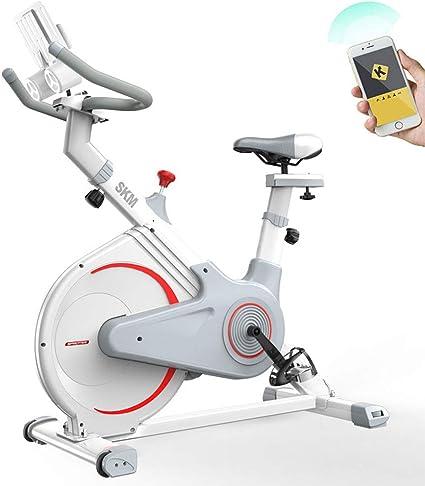 HOUADDY Ajustable Resistencia Bicicleta Estática De Spinning ...