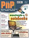 PnP Digital nº 13 - Manutenção de Notebooks, Redes e roteadores wireless, Windows versus Linux, matemática financeira e outros trabalhos (Portuguese Edition) Pdf