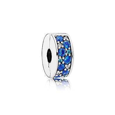 clip pandora bleu