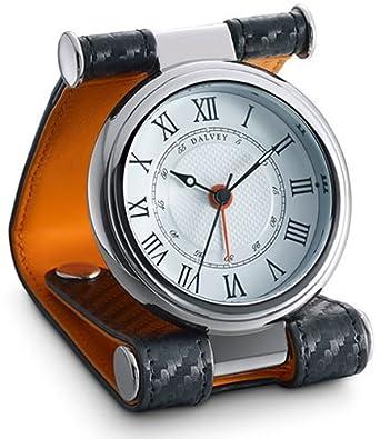 Cavesson Clock - Taschenuhr - Dalvey