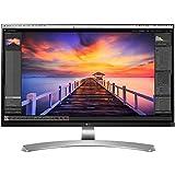 """PC Hardware : LG Electronics 4K UHD 27UD88-W 27"""" LED-Lit Monitor with USB Type-C"""