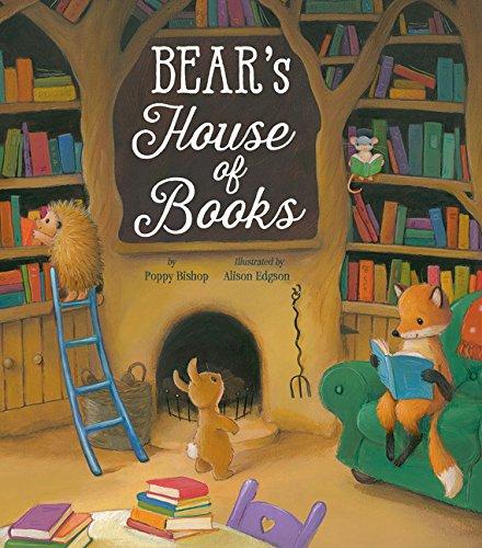 Bear's House of Books pdf