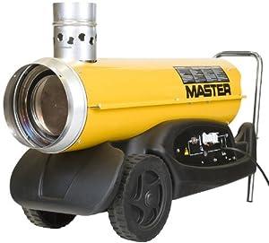 Indirekte Diesel Heizkanone