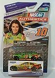 2015 DANICA PATRICK 10 GoDaddy SPIN MASTER NASCAR AUTHENTICS FUTURE STARS 1:64 offers