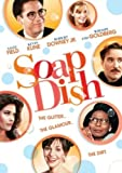 DVD : Soapdish