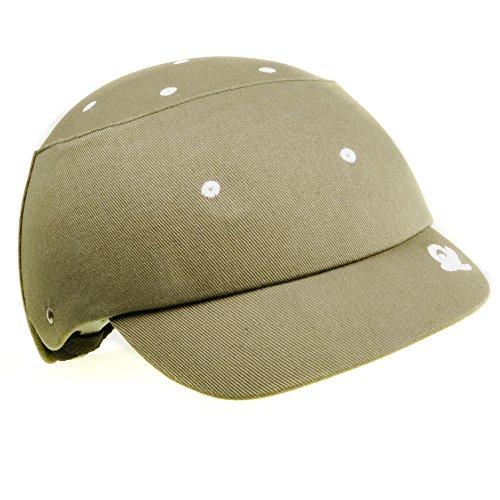 Lazer-Cityzen-Army-Green-Urban-Helmet