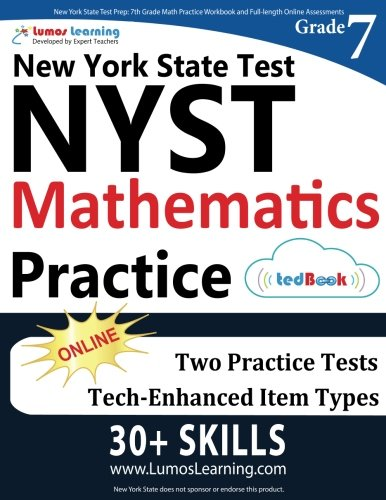 new york test prep grade 7 - 4