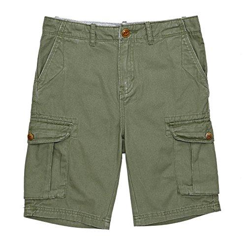 hot sell Quiksilver Crucial Battle Walk Shorts for cheap