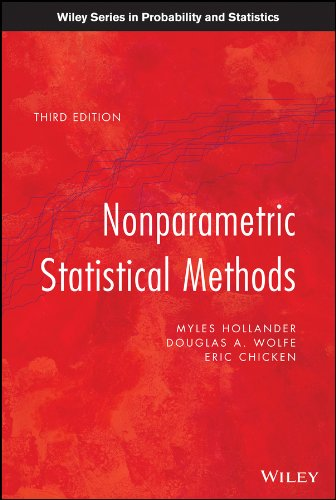 Nonparametric Statistical Methods (Wiley Series in Probability and Statistics Book -