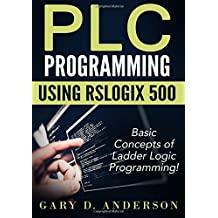 PLC Programming using RSLogix 500: Basic Concepts of Ladder Logic Programming!