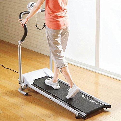 NEWプログラム内蔵お散歩健康ウォーカー ダイエット 健康 健康器具 歩数計 活動量計 14067381 [並行輸入品] B07GTXDGZC