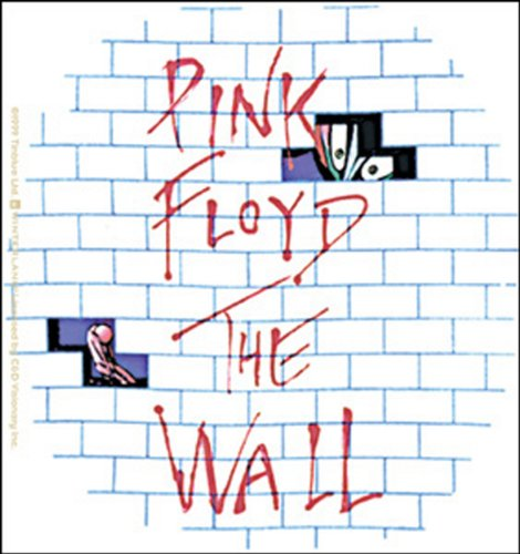 Licenses Products Pink Floyd The Wall - Floyd Products