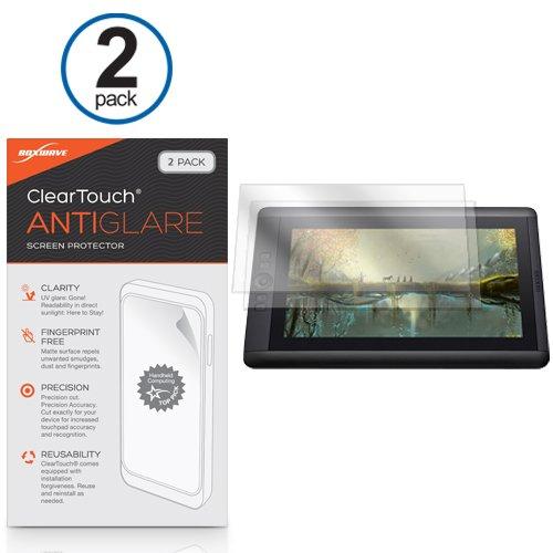 Wacom Cintiq 13HD Touch DTH-1300 Screen Protector, BoxWave ]