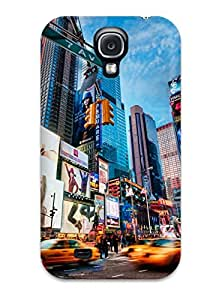 All Green Corp's Shop Galaxy Cover Case - Times Square New York Protective Case Compatibel With Galaxy S4 9038881K62794875