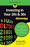 img - for Investing in Your 20s and 30s For Dummies book / textbook / text book