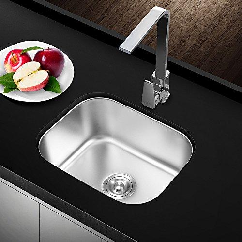 22 Kitchen Sink - 7