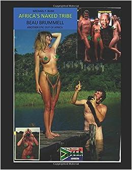 Naked amazon tribes pics #2