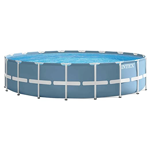 Intex 28752GN - Estructura de Piscina de Superficie 549 x ...