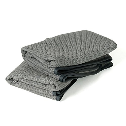 Waffle Weave Microfiber Drying Matter product image