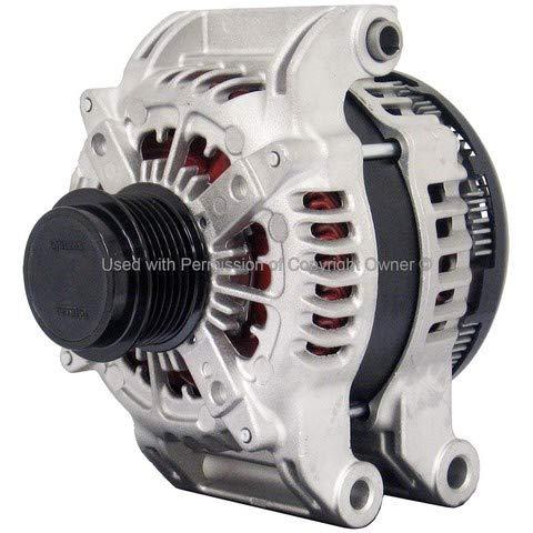 MPA - Starter Alternator 10114 Alternator: