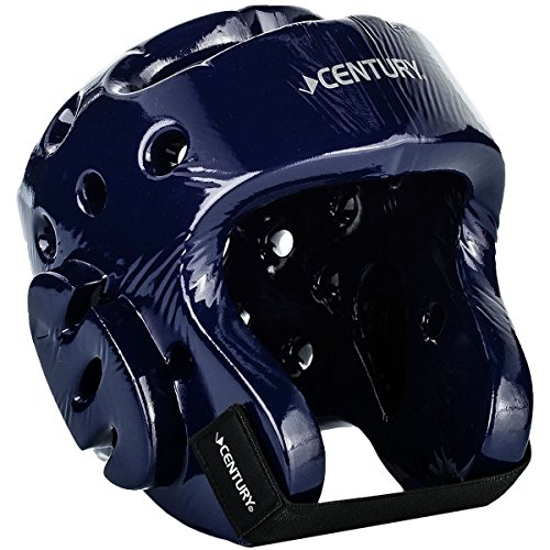 Century Student Sparring Headgear - Blue / Small