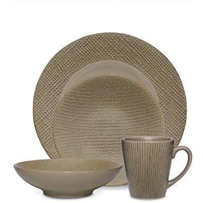 Click for Noritake All Spice 4-Piece Place Setting