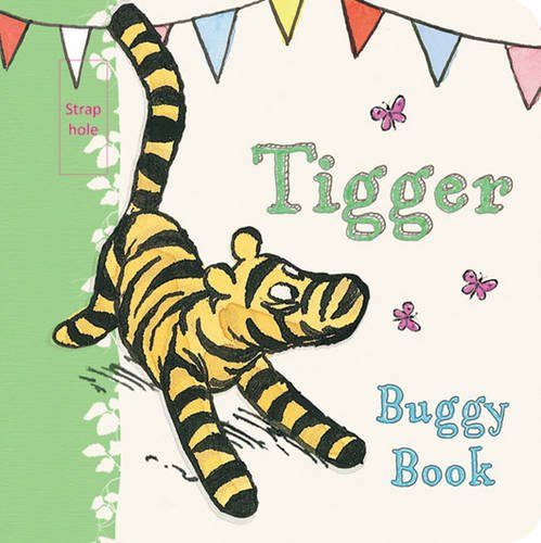 Andrew Buggy (Tigger: Buggy Book.)