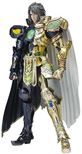 (Bandai Tamashii Nations Saint Cloth Legend Gemini Sage (CG MOVIE Ver.)