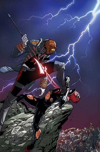 Superior Spider-Man #33 Del Mundo Variant PDF