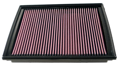 K&N 33-2363 High Performance Replacement Air Filter
