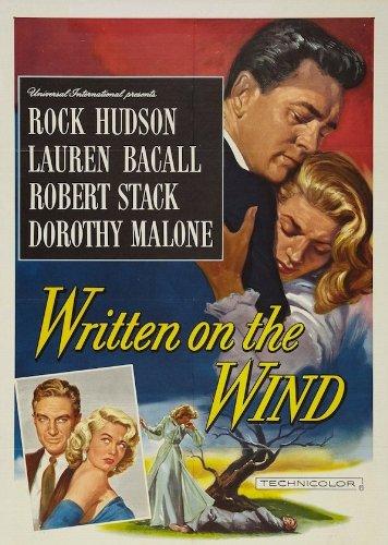 In den Wind geschrieben Film
