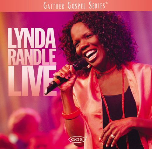 Lynda Randle Live by Capitol Christian Distribution