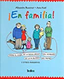 ¡En familia!: Sobre el hijo de la nueva amiga del hermano de la exmujer del padre y otro parientes (No Ficcion (takatuka))