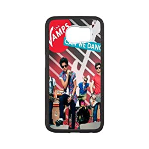 The Vamps Samsung Galaxy S6 Cell Phone Case White Exquisite gift (SA_494529)