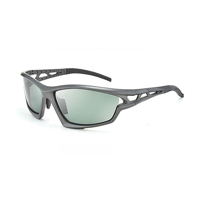 Shop 6 Gafas de sol Gafas de sol polarizadas casuales gafas de sol polarizadas de alta definición deportes al aire libre ultra ligeros gafas de sol de ...