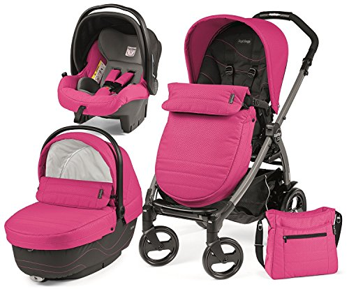 peg perego car seat bag. Black Bedroom Furniture Sets. Home Design Ideas