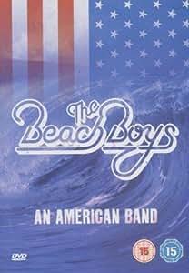 Beach Boys An American Band
