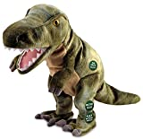 Chantilly Lane Record-A-Saurus – Tyrannosaurus Rex, Records Your Words and Replays with DinoVoice