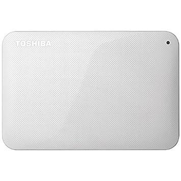 amazon 東芝 usb3 0接続 ポータブルハードディスク 1 0tb ホワイト