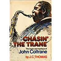Chasin the Trane book cover