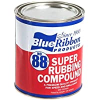 Blue Ribbon 88 Body cleaning for cars
