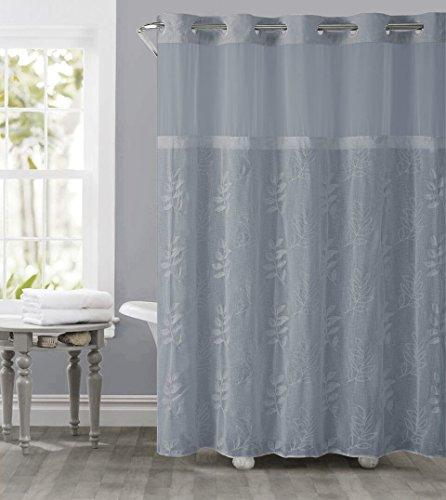 Sheer Shower Curtains Amazoncom