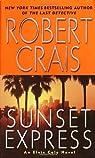 Sunset Express par Crais