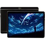 Hanbaili (black) Tablet Computer, 1G/16G 4-core 3G Calling Tablet CD Pattern 1080p Full HD Display