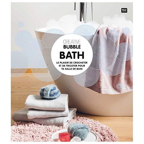 Creative Bubble Bath Livre Rico Design