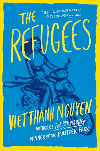 The Refugees by Grove Press