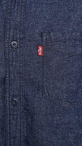 Levi's Men's Sunset One Pocket Shirt